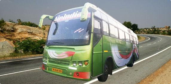 universal bus booking
