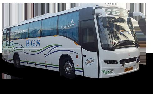 BGS Travels