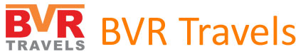 BVR Travels - Simply Manage Travels - ticketSimply.com