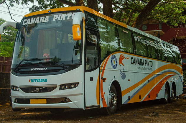 Canara Pinto Travels