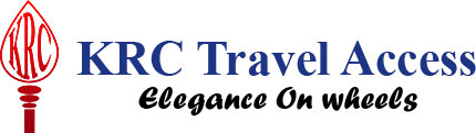 KRC Travel Access - Simply Manage Travels - ticketSimply.com
