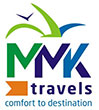 MMK Travels - Simply Manage Travels - ticketSimply.com