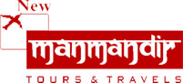 New Manmandir Travels (Jalna) - Simply Manage Travels - ticketSimply.com