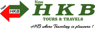 New HKB Tours - Simply Manage Travels - ticketSimply.com