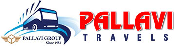 Pallavi Travels - Simply Manage Travels - ticketSimply.com