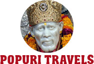 Popuri Travels - Simply Manage Travels - ticketSimply.com