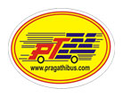 Pragathi Bus - Simply Manage Travels - ticketSimply.com