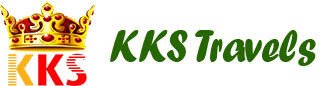 KKS Travels - Simply Manage Travels - ticketSimply.com