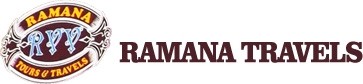 Ramana Travels - Simply Manage Travels - ticketSimply.com