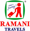 RAMANI TRAVELS - Simply Manage Travels - ticketSimply.com