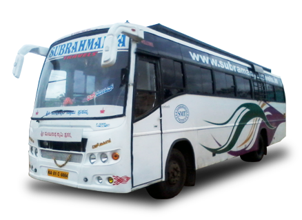 Am Tours And Travels Bangalore