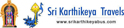 Sri Karthikeya Travels - Simply Manage Travels - ticketSimply.com