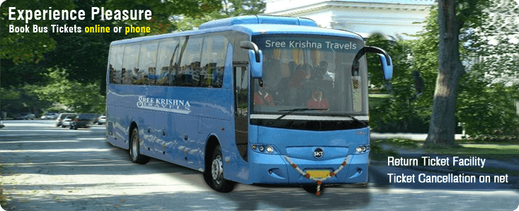 bus details of palakkad to bangalore