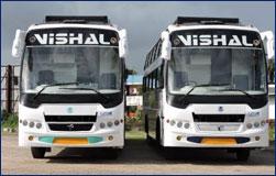 bus entry to bengluru city