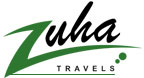 Zuha Travels - Simply Manage Travels - ticketSimply.com