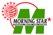 Morning Star Travels Logo